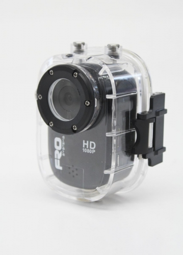 XP4 HD Action Cam - Black