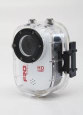 XP4 HD Action Cam - White
