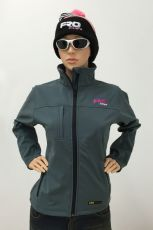 Womens City Technical Jacket