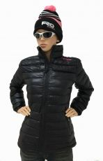 Ladies Urban Puffa Jacket