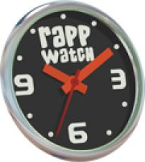Rapp Watch Kids Night Face