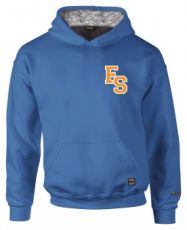 College Kids Hoody