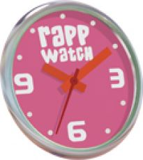 Rapp Watch Kids Blossom Face
