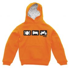 Eat Sleep MX Hoody