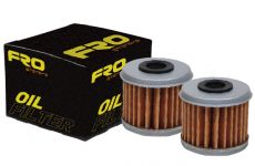 High Performance Oil Filter