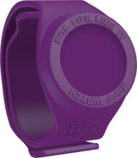 Rapp Watch Kids Plum Strap