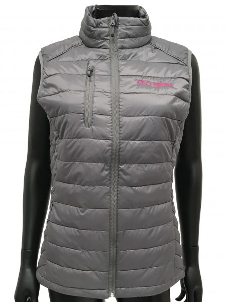 womens adapt bodywarmer