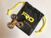 classic rainbow fidget spinner