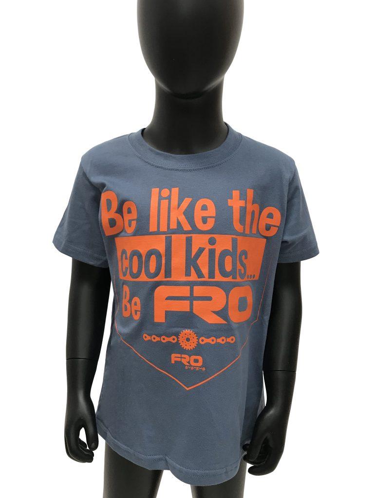 kids cool t-shirt