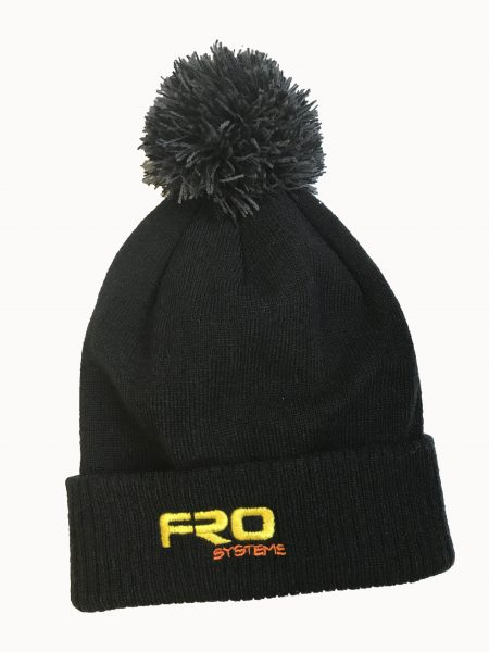 FRO Systems Corporate Bobble Hat