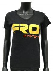 womens corporate t-shirt