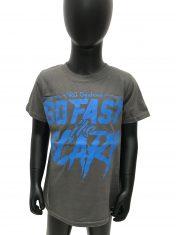 kids fast t-shirt