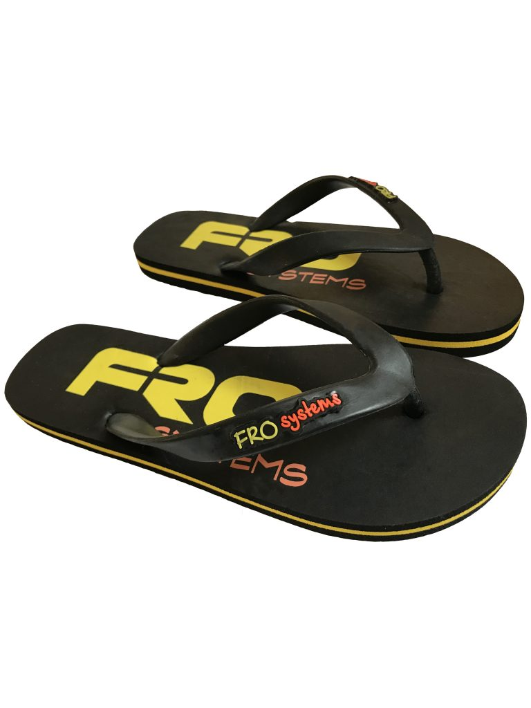 fro systems flip flops