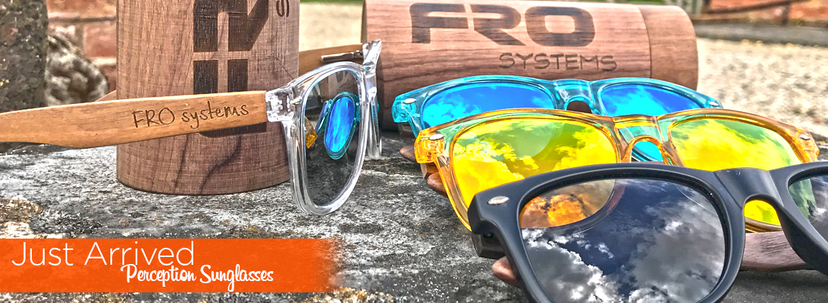 FRO Systems Perception Sunglasses