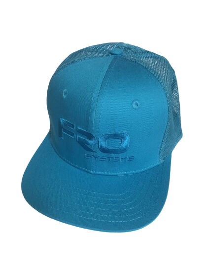 graft trucker cap