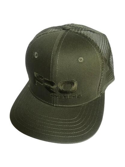 graft trucker cap