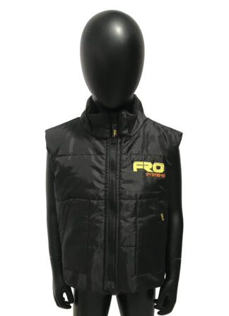 kids corporate bodywarmer