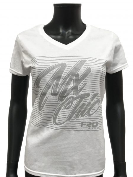 womens chic t-shirt
