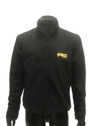 speed technical jacket