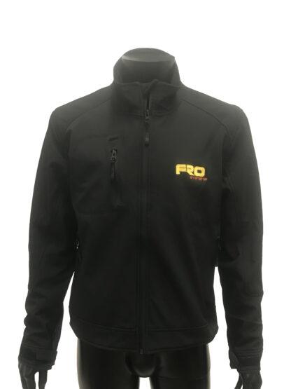 speed technical jacket
