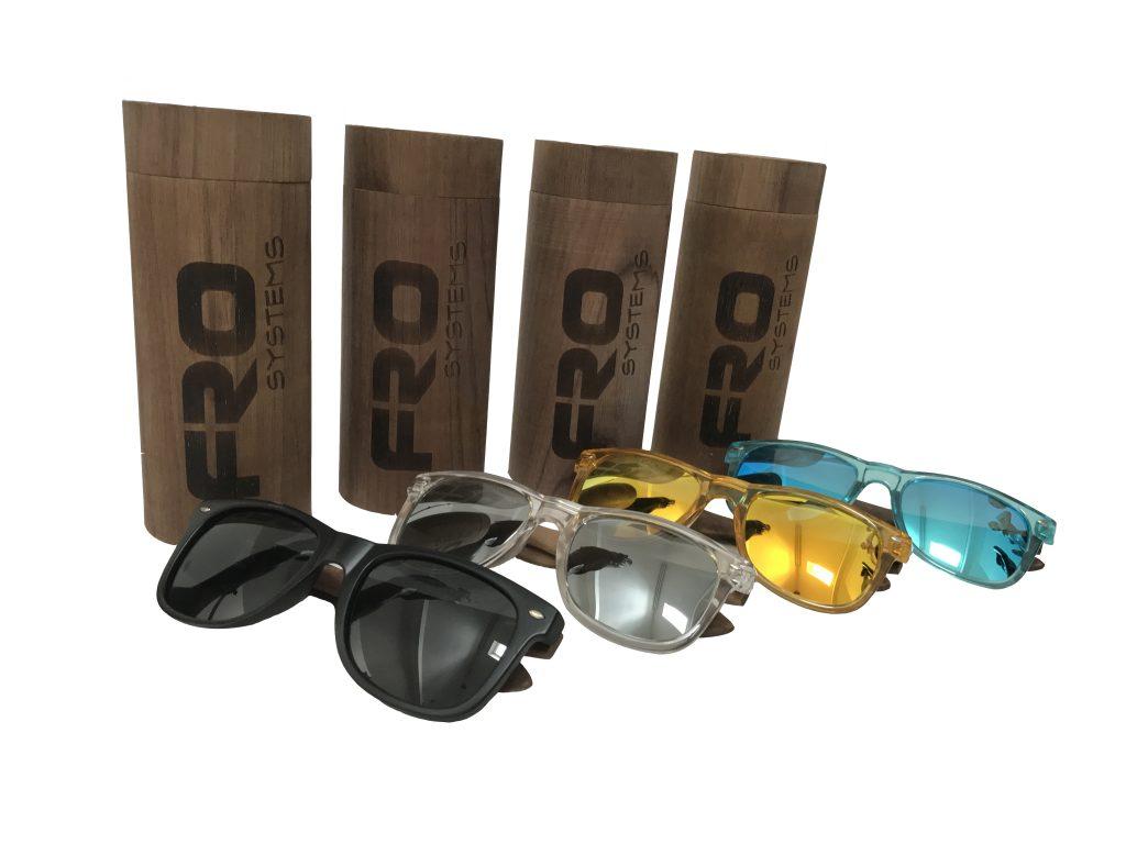 FRO Systems Perception Sunglasses