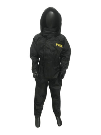 kids waterproof rainsuit
