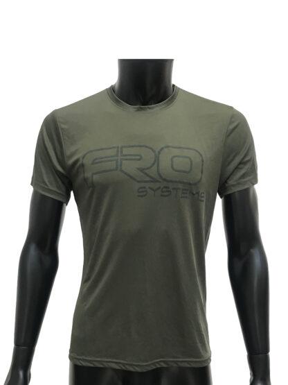 traverse t-shirt