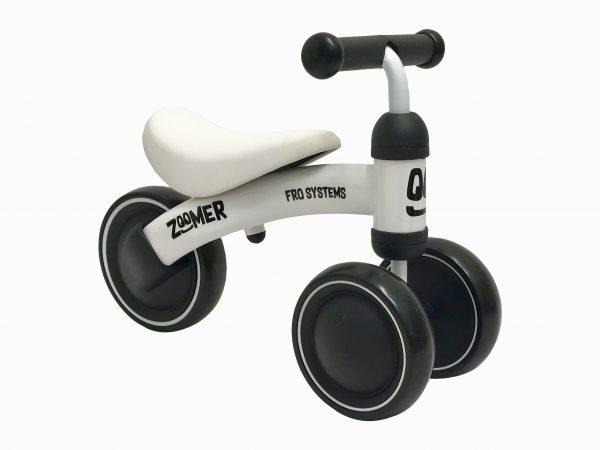 Zoomer walker bike