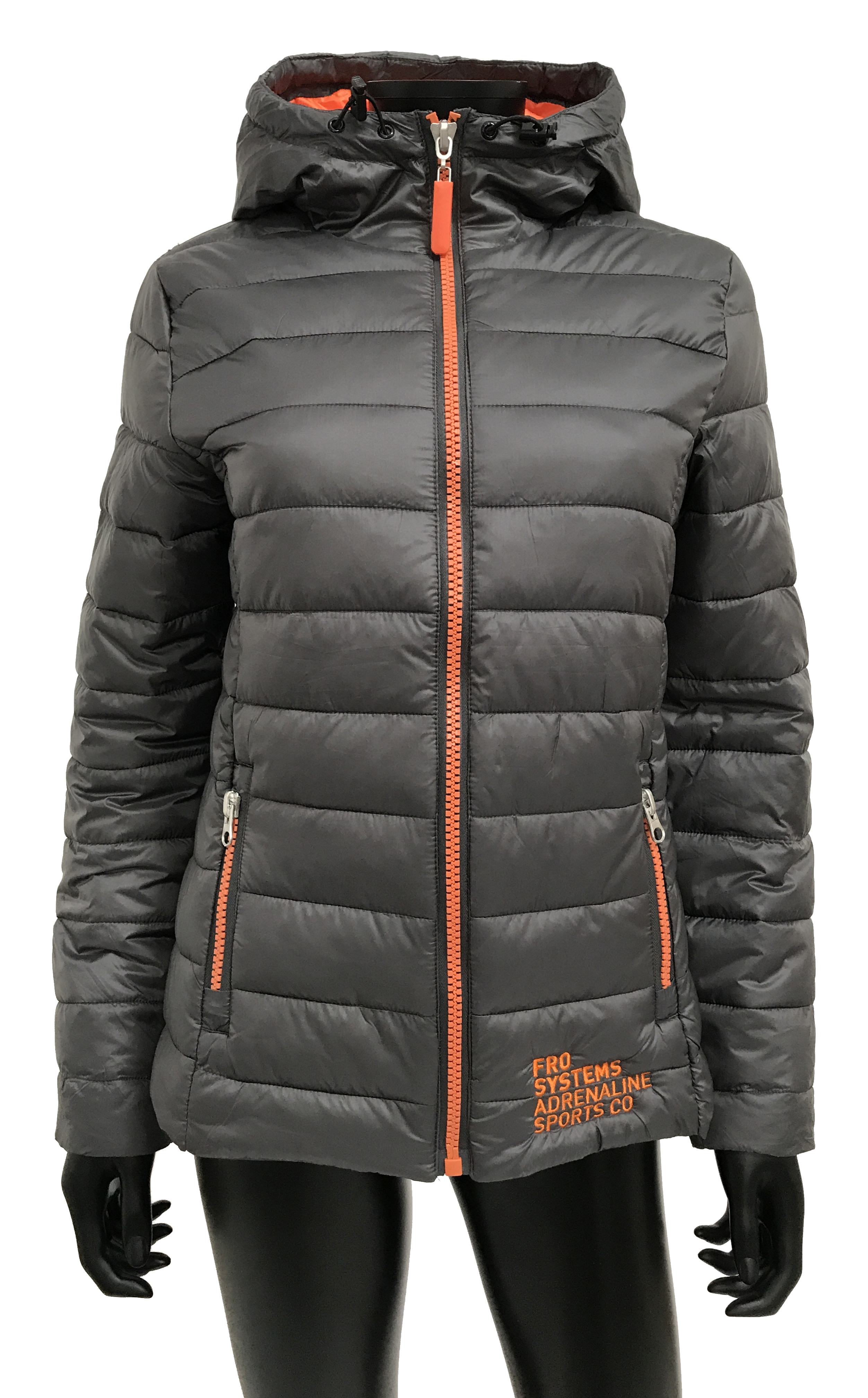 Chill Performance Padded jacket