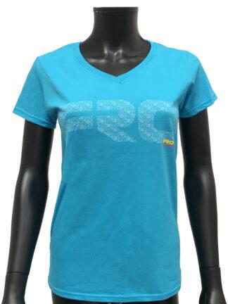 womens relay t-shirt