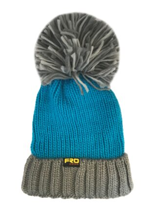 Beleive chunky bobble hat